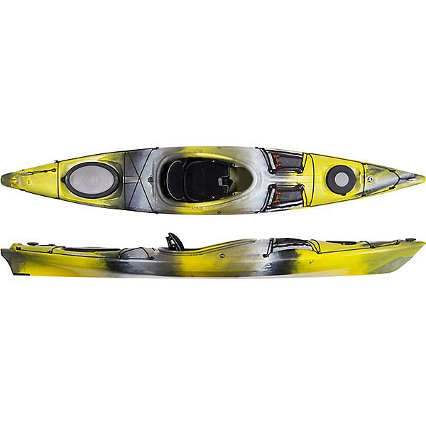 Wilderness Systems Tsunami 125 Kayak Infinite Yellow, Infinite Yellow, 600