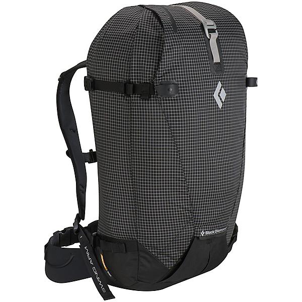 Black Diamond Cirque 45 Backpack, Black, 600