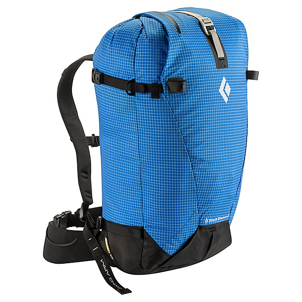 Black Diamond Cirque 45 Backpack - M-LG/Ultra Blue, Ultra Blue, 600