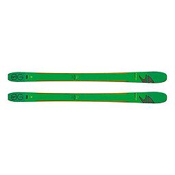 Blizzard Zero G 95 Ski, Green, 256