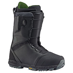 Burton Tourist Snowboard Boot, Black, 256