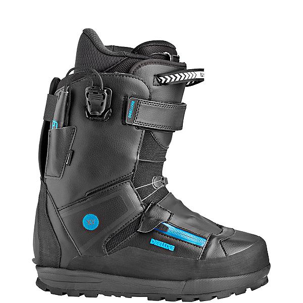 DeeLuxe XVe TFP Snowboard Boot - 26.5/Black, Black, 600