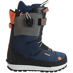 DeeLuxe Spark XV TF Snowboard Boot, Navy, 256
