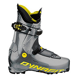 Dynafit TLT7 Performance Ski Boot, Silver-Yellow, 256
