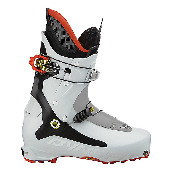 Dynafit TLT7 Expedition CR Ski Boot - 28.5/White-Orange, White-Orange, 600