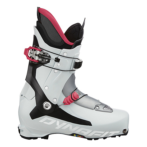 Dynafit TLT7 Expedition CR Boot - Women's - 24.5/White-Fuxia, White-Fuxia, 600