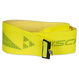 Fischer Skis PROFOIL Multi Fit Ski Skin, Yellow 130 mm, 256