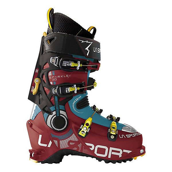 La Sportiva SPARKLE 2.0 Ski boot Women's, , 600