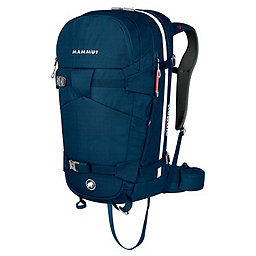 Mammut Ride short RAS 3.0 28 Backpack, Marine, 256