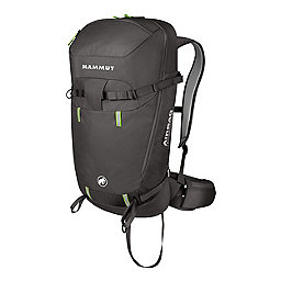 Mammut Light RAS 3.0 30 Backpack, Graphite, 256