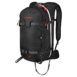 Mammut Ride PAS 3.0 30 Backpack, Black, 256