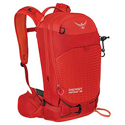 Osprey Kamber 22 Backpack, Ripcord Red, 256