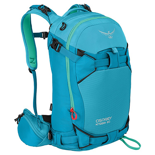 Osprey Kresta 30 Backpack Women's - M-LG/Powder Blue, Powder Blue, 600