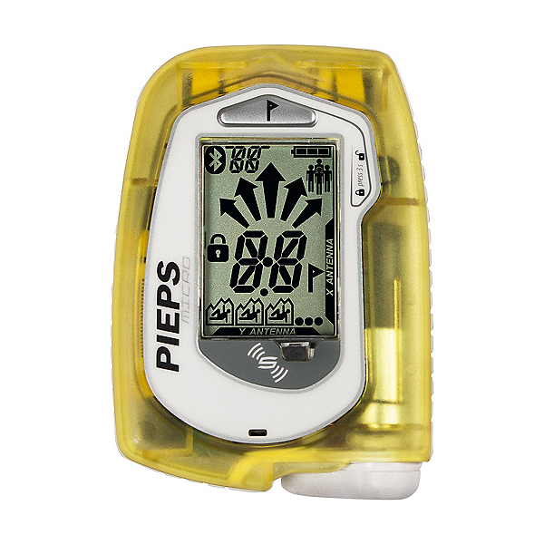 PIEPS Micro Avalanche Beacon, , 600