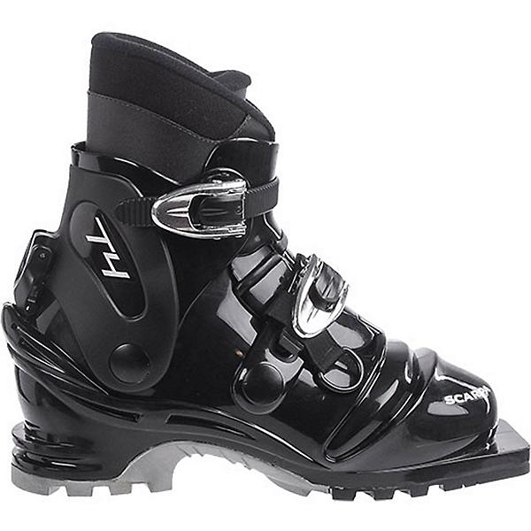 Scarpa T4 Telemark Ski Boot - 25.5/Black, Black, 600