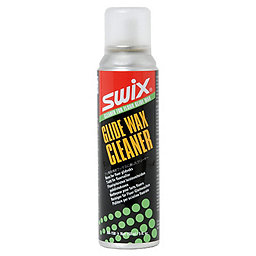 Swix Cleaner for Fluor Glide Wax, I84-150m Pump Spray, 256