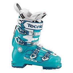 Tecnica Zero G Guide Ski Boot - Women's, Blue, 256