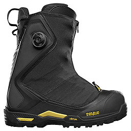 Thirtytwo Jones MTB Snowboard Boot, Black, 256