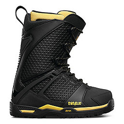 Thirtytwo TM-TWO Jones XLT Boot, Black-Yellow, 256