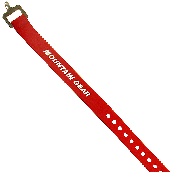 Voile Mgear Ski Strap, Red, 600
