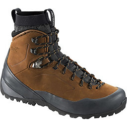 Arc'teryx Bora Mid Leather GTX, Cedar-Graphite, 256