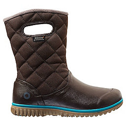 Bogs Juno Mid Women's, Chocolate, 256
