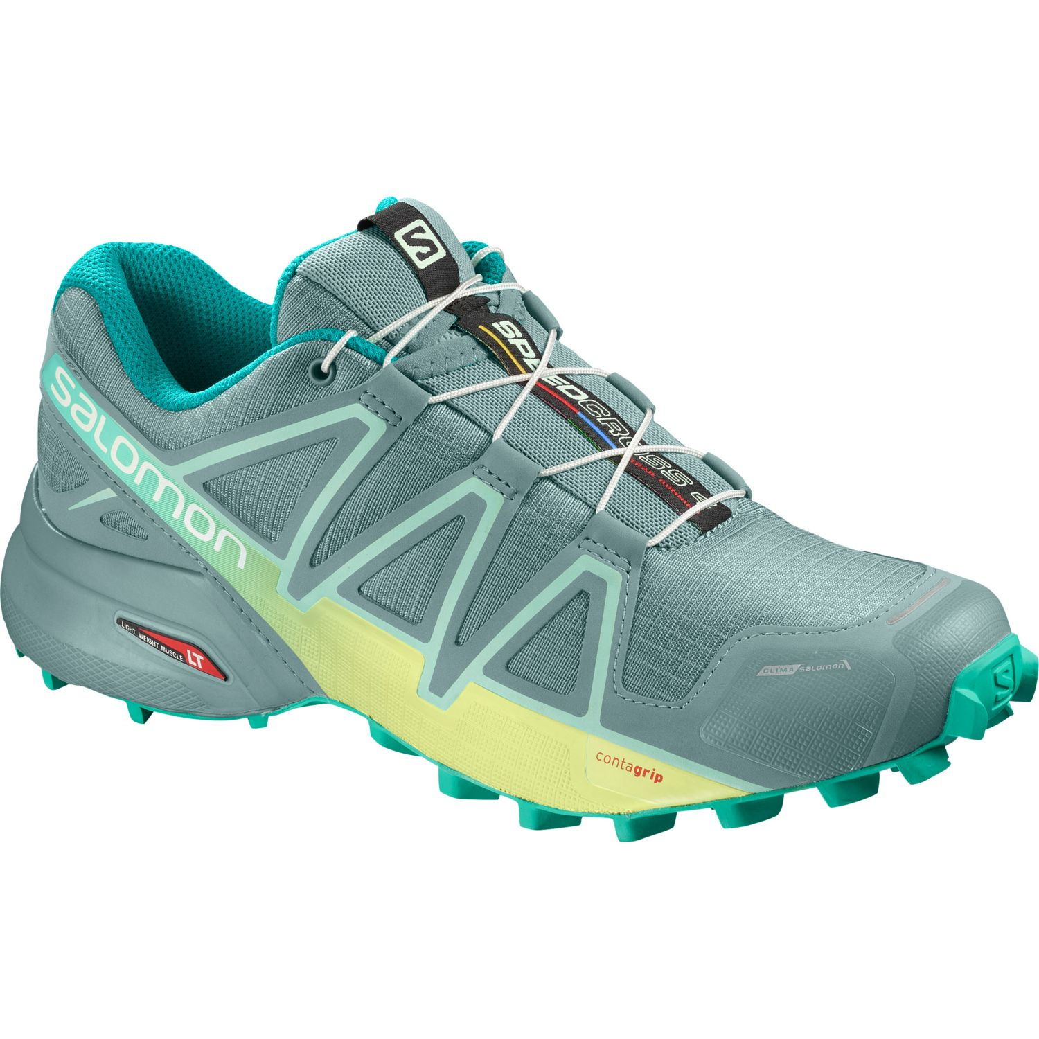 Speedcross 4 CS Women's