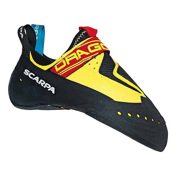 Scarpa Drago - 42.5/Yellow, Yellow, 600