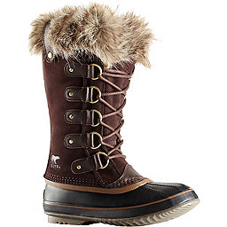 f4f730f91d Sorel - Joan Of Arctic Fur Women s