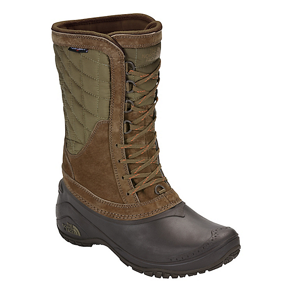 The North Face Thermoball Utility Mid Women's, , 600
