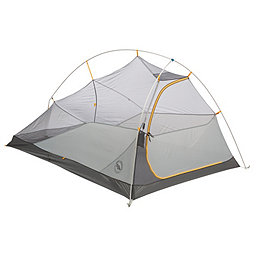 Big Agnes Fly Cr HV UL Tent mtnGLO, Gray-Silver, 256
