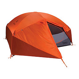 Marmot Limelight Tent, Cinder-Rusted Orange, 256