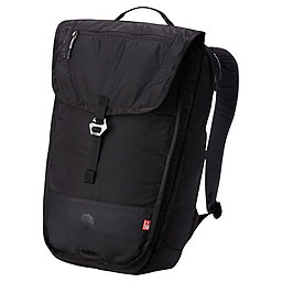 Mountain Hardwear DryCommuter 22L ODry Backpack, Black, 256