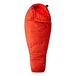 Mountain Hardwear Lamina Z Spark, Flame Right Zip, 256