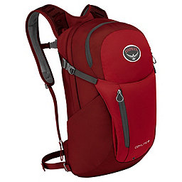 Osprey Daylite Plus, Real Red, 256