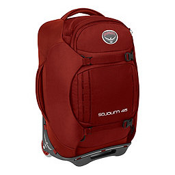 Osprey Sojourn 45L/22in, Hoodoo Red, 256
