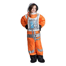 Selk'bag Selk Bag Star Wars - Kids, Rebel Pilot, 256