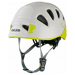 Edelrid Shield II Helmet Kids, Pebbles-Oasis, 256