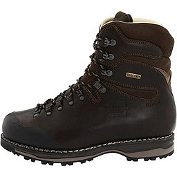 Zamberlan Sella GTX RR NW, Waxed Dark Brown, 256