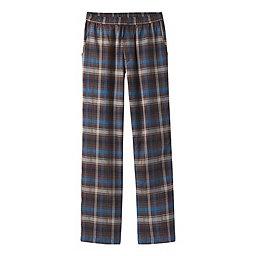 prAna Asylum PJ Pant Unlined, Raisin, 256