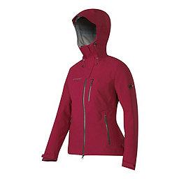 Mammut Makai Jacket Women's, Crimson, 256