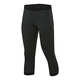 Mammut Sunridge IS 3/4 Pants Women's, Graphite Black, 256