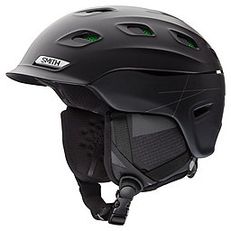 Smith Vantage Helmet Mips, Matte Black, 256
