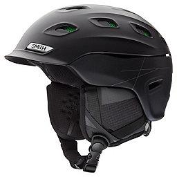 Smith Vantage Helmet Mips, Matte Black, 256