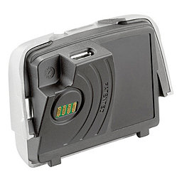 Petzl Reactik Rechargeable Battery, , 256