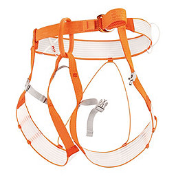 Petzl Altitude Harness, Orange, 256