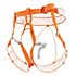 Altitude Harness Orange S/MD
