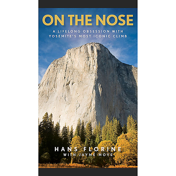 Independent Authors On the Nose - Signed, , 600
