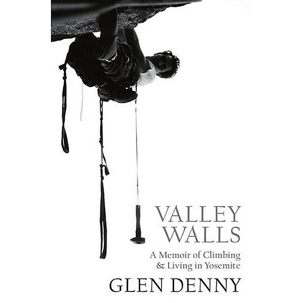 Independent Authors Valley Walls - Signed, , 600