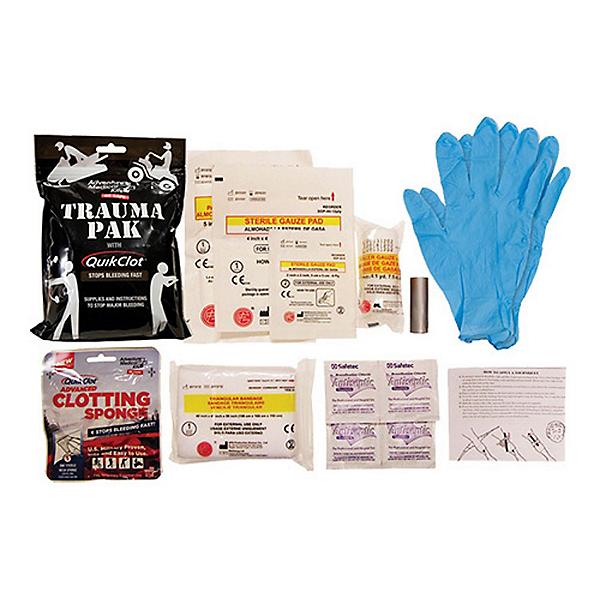 Adventure Medical Kits Rapid Trauma Pack w/Quickclot, , 600